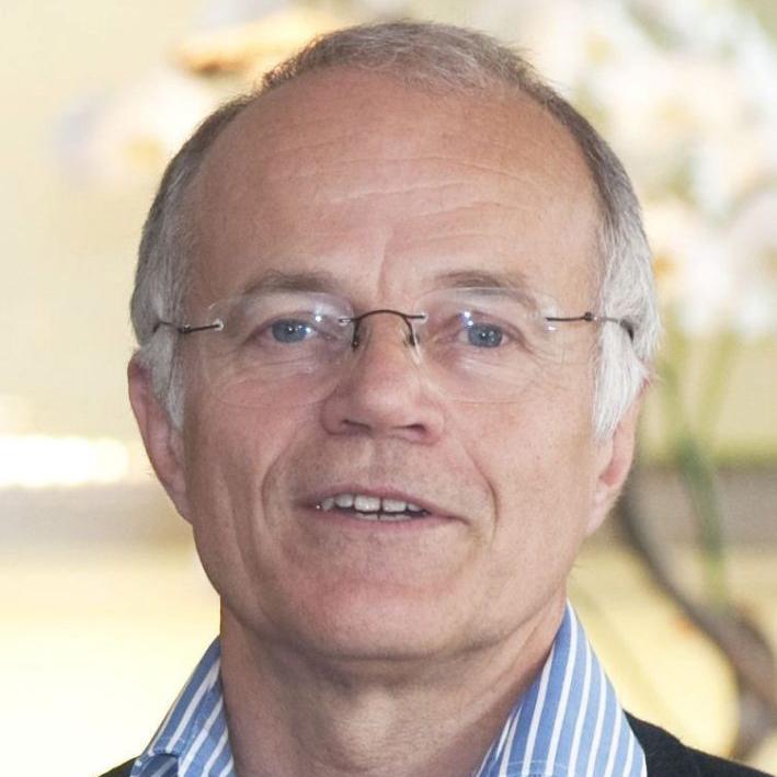 Univ.Prof.DI Dr.Heinz Redl