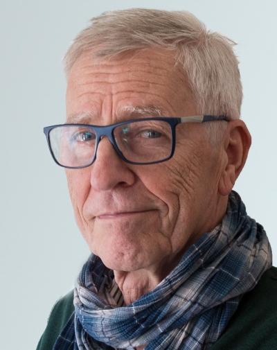 Peter Goldmann