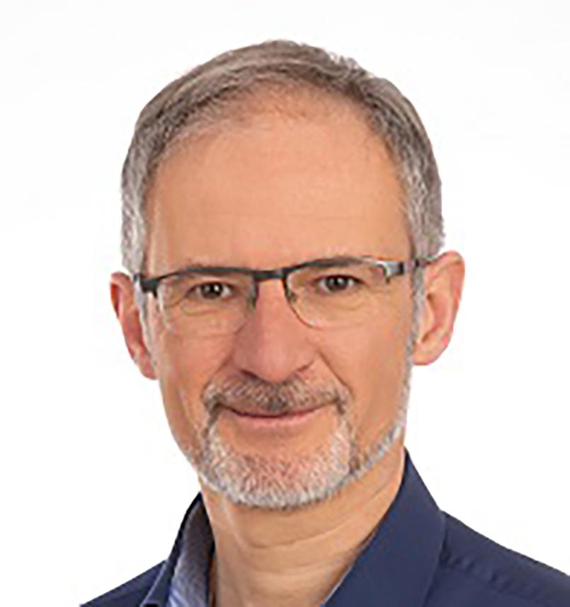 Michael Zechner
